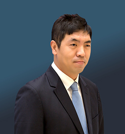 Mr.Young-Jun-Lee