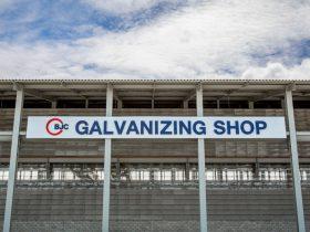 GALVANIZING 1