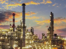 REFINING PETROCHEMICAL 1