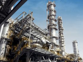 REFINING PETROCHEMICAL 4