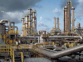 REFINING PETROCHEMICAL 5